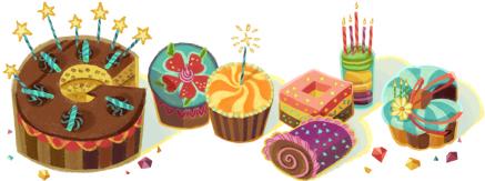 ¡Feliz cumpleaños, Gregorio!